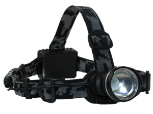 The Lighthouse Beacon 1000 Lumen Headlamp