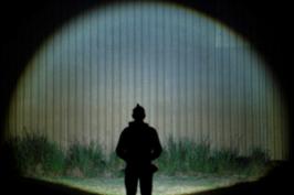 Shed Dave Circle of light LHB Night 3